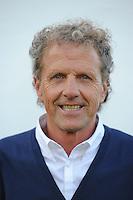 VOETBAL: JOURE: SC Joure zondag afdeling 2013-2014, trainer /coach Wieb Rodenhuis, ©foto Martin de Jong