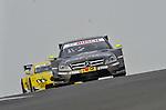 26.-27.08.2012, Circuit Park Zandvoort, NED, Zandvoort, DTM 2012, im Bild  Ralf Schumacher (GER), HWA  AMG Mercedes C-Coupé<br />  Foto © nph / Mathis