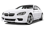 BMW 6-Series 640i Gran Coupe Sedan 2013