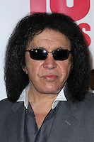"HOLLYWOOD, LOS ANGELES, CA, USA - APRIL 01: Gene Simmons at the Los Angeles Premiere Of Screen Media Films' ""10 Rules For Sleeping Around"" held at the Egyptian Theatre on April 1, 2014 in Hollywood, Los Angeles, California, United States. (Photo by Xavier Collin/Celebrity Monitor)"