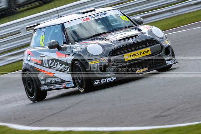 Henry Neal - Team Dynamics Mini F56 JCW