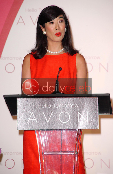 Andrea Jung<br />