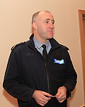 Neaighbourhood Watch Meeting 15/1/13