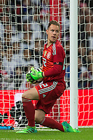 Goalkeeper Marc-Andre ter Stegen (Barcelona) of Germany during the International Friendly match between England and Germany at Wembley Stadium, London, England on 10 November 2017. Photo by Andy Rowland.