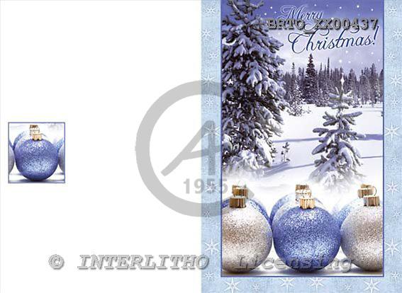 Alfredo, CHRISTMAS SYMBOLS, paintings+++++,BRTOXX00437,#xx# Symbole, Weihnachten, símbolos, Navidad, illustrations, pinturas