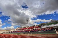 Estadio Heroe De Nacozari