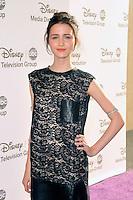 Julia Goldani Telles at the Disney Media Networks International Upfronts at Walt Disney Studios on May 20, 2012 in Burbank, California. ©mpi35/MediaPunch Inc.