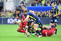 170402 European Cup Rugby - Toulon v AS Clermont