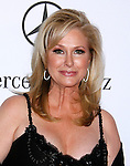 BEVERLY HILLS, CA. - October 25: Kathy Hilton  arrives at The 30th Anniversary Carousel Of Hope Ball at The Beverly Hilton Hotel on October 25, 2008 in Beverly Hills, California.