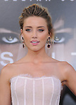 Amber Heard at the Columbia Pictures' Premiere of SALT held at The Grauman's Chinese Theatre in Hollywood, California on July 19,2010                                                                               © 2010 Debbie VanStory / Hollywood Press Agency