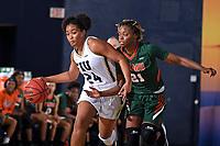 FIU Women's Basketball v. Florida A&M (11/23/18)