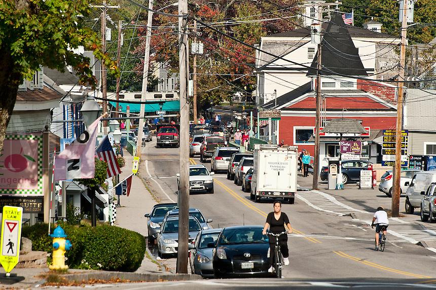 Kennebunkport, ME, Maine, USA