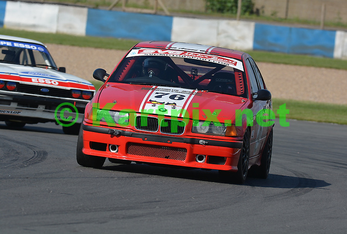 Classic Touring Cars (Pre 83 and Pre 93)