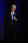 HOLLYWOOD, FL - MARCH 08: Jay Leno performs at Hard Rock Live! in the Seminole Hard Rock Hotel & Casino on March 8, 2012 in Hollywood, Florida. (Photo by Johnny Louis/jlnphotography.com)