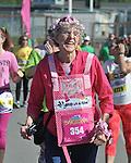 2015 Alaska Run For Women
