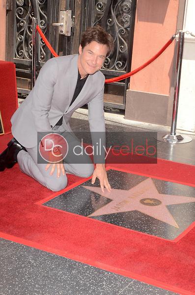 Jason Bateman<br /> at the Jason Bateman Star on the Hollywood Walk of Fame, Hollywood, CA 07-26-17<br /> David Edwards/DailyCeleb.com 818-249-4998