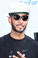 LOS ANGELES, CA - JUNE 30: Swizz Beats attends the 2013 BET Awards at Nokia Theatre L.A. Live on June 30, 2013 in Los Angeles, California. (Photo by Celebrity Monitor)