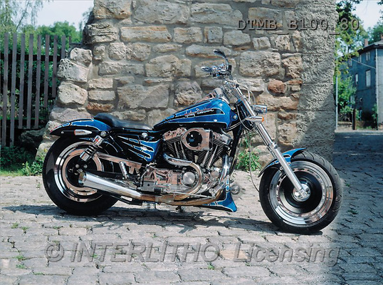 Gerhard, MASCULIN, motobikes, photos, harley-d.sporster, 97(DTMBB100-80,#M#) Motorräder, motos