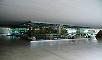 Oscar Niemeyer Museum, Oscar Niemeyer, Architecture, Art, Brazil