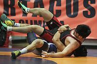 Lucha 2016 Campeonato Invierno Spartacus