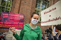 2020/05/29 Berlin   Politik   Gesundheit
