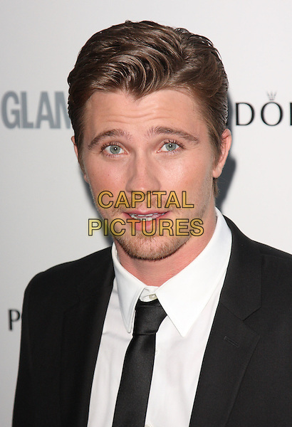 Garrett Hedlund.The Glamour Women of the Year Awards 2011 - inside arrivals London, England..June 7th, 2011.headshot portrait white black tie stubble facial hair .CAP/ROS.©Steve Ross/Capital Pictures