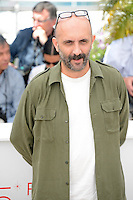 "Gaspar Noe attending the ""Seven Dias en la Habana"" Photocall during the 65th annual International Cannes Film Festival in Cannes, France, 23rd May 2012...Credit: Timm/face to face /MediaPunch Inc. ***FOR USA ONLY***"