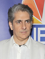 NEW YORK, NY - MAY 09: Michael Imperioli attends the 2019/2020 NBC Upfront presentation at the    Fourr Seasons Hotel on May 13, 2019in New York City.  <br /> CAP/MPI/JP<br /> ©JP/MPI/Capital Pictures