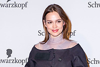 www.acepixs.com<br /> <br /> US and Canada Only<br /> <br /> Emilia Schuele attends the 120th anniversary celebration of Schwarzkopf at U3 subway tunnel Potsdamer Platz on February 8, 2018 in Berlin, Germany.<br /> <br /> By Line: Scoop/ACE Pictures<br /> <br /> <br /> ACE Pictures Inc<br /> Tel: 6467670430<br /> Email: info@acepixs.com<br /> www.acepixs.com