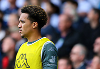 Leeds United's Helder Costa warms up<br /> <br /> Photographer Alex Dodd/CameraSport<br /> <br /> The EFL Sky Bet Championship - Leeds United v Swansea City - Saturday 31st August 2019 - Elland Road - Leeds<br /> <br /> World Copyright © 2019 CameraSport. All rights reserved. 43 Linden Ave. Countesthorpe. Leicester. England. LE8 5PG - Tel: +44 (0) 116 277 4147 - admin@camerasport.com - www.camerasport.com