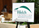 Welch Conference 2019