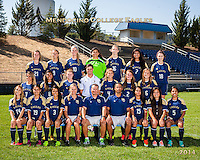 Soccer 2014-2015 Team Photos