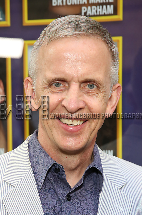 Robert Joy attends the Broadway Opening Night performance of 'The Prince of Broadway' at the Samuel J. Friedman Theatre on August 24, 2017 in New York City.