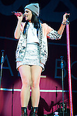 Mar 15, 2013: TULISA - O2 Arena London