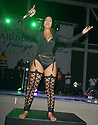 MIRAMAR, FL - JUNE 23: Recording Artist Shenseea performs on stage during the Caribbean Village Festival at Miramar Regional Park Amphitheater on June 23, 2019 in Miramar, Florida. ( Photo by Johnny Louis / jlnphotography.com )