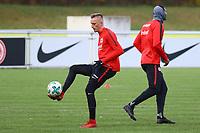 Marius Wolf (Eintracht Frankfurt) - 14.11.2017: Eintracht Frankfurt Training, Commerzbank Arena