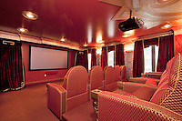 Home Theater at 232 East 63rd Street