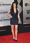 Kim Kardashian at The Premiere Of DreamWorks & Paramount's Transformers 2: Revenge Of The Fallen held at The Mann's Village Theatre in Westwood, California on June 22,2009                                                                     Copyright 2009 DVS / RockinExposures