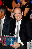 Prince Albert II Of Monaco Visits A Day Nursery - Monaco