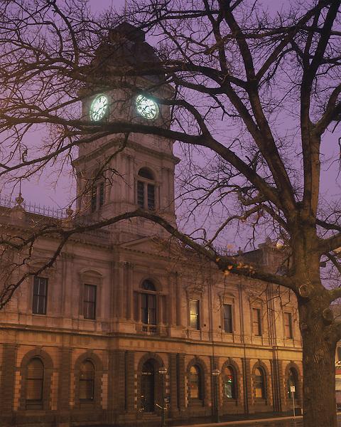 Ballarat Town Hall