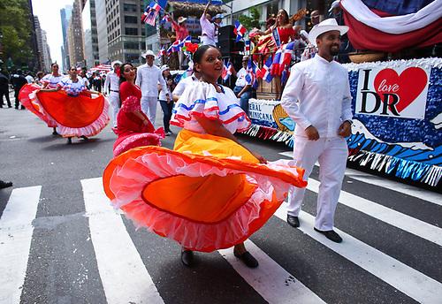 Dominicanos en Estados Unidos.