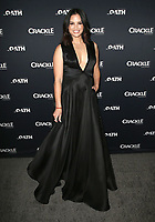 07 March 2018 - Culver City, California - Katrina Law. &quot;The Oath&quot; TV Series Los Angeles Premiere held at Sony Pictures Studios.   <br /> CAP/ADM/FS<br /> &copy;FS/ADM/Capital Pictures