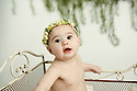 Rowan A Baby Bee 9 months 3 of 4 Session