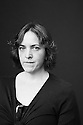 Ruth Thomas, writer of The Home Corner at The Edinburgh International Book  Festival 2013 . CREDIT Geraint Lewis