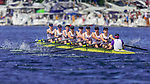 The University of Washington men's & women's rowing teams won both of their races in the Windermere Cup held on Lake Washington and the Montlake Cut in Seattle  on May 4, 2019. (Photography by Scott Eklund/Red Box Pictures)