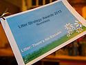 Litter Strategy Awards 2013