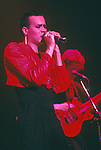 Human League - Phillip Oakley
