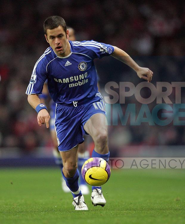 Chelsea's Joe Cole