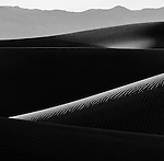Death Valley -- Dunes