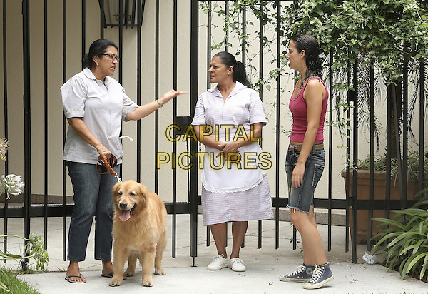 Regina Case <br /> in The Second Mother (2015) <br /> (Que Horas Ela Volta?)<br /> *Filmstill - Editorial Use Only*<br /> CAP/NFS<br /> Image supplied by Capital Pictures